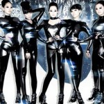 Wonder Girls -Akon