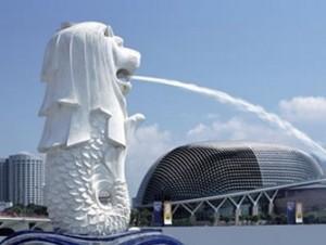 โพลชี้คนไทยอยากเที่ยวสิงคโปร์มากสุด