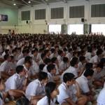 เด็กไทยไม่เรียนต่อ