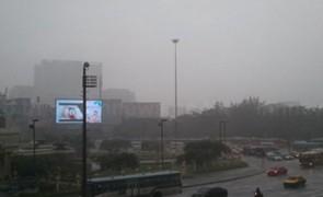 ไทยฝนตกลดลง