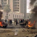 โจมตีทั่วอิรักตาย
