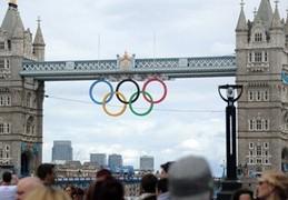 ประท้วงโอลิมปิกเกมส์