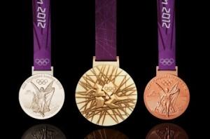 เหรียญโอลิมปิค2012