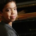 นักเปียโนอายุ 11 ขวบ