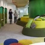 Googleเปิดสำนักงานใหญ่