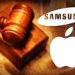 แอปเปิลชนะคดีซัมซุง