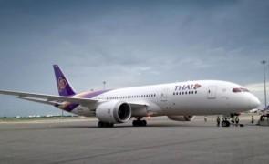 คมนาคม-การบินไทย