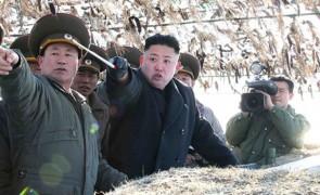 ขู่โจมตีเกาหลีใต้